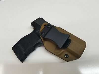 IWB KYDEX HOLSTER (for Sig P365)