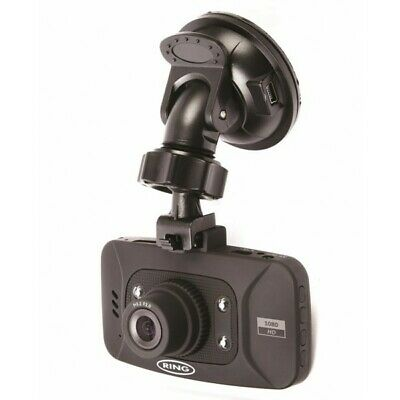 Compact Hd 2.7 Dash Camera RBGDC50 Ring Automotive Genuine Top Quality Product