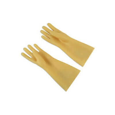 Fully Insulating Elec Safety Glove M 9 6626 Laser Genuine Top Quality Product