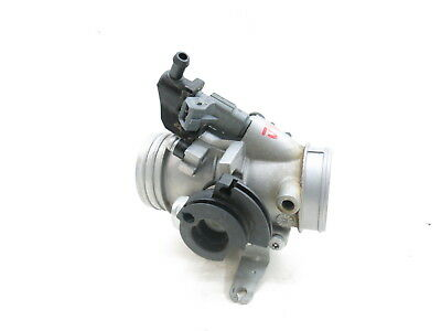 BMW F 650 Cs Scarver Throttle Body Fuel Injection System Complete #15