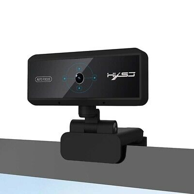 HD Pro Streaming 1080P Webcam Camera For Video , Game Recording