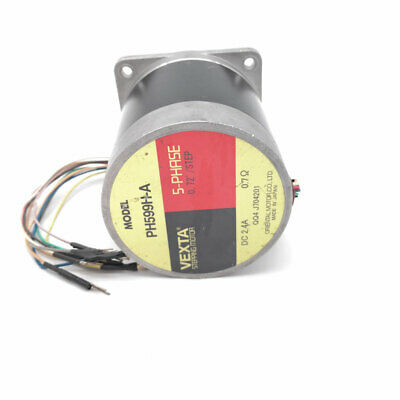 1 pcs VEXTA/Oriental Stepper Motor PH599H-A High Speed Motor  tested