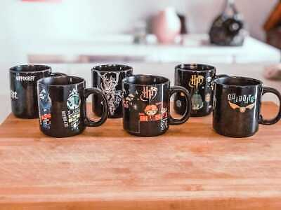 Harry Potter Tazze Mug - Magical Effects - Esselunga 2019
