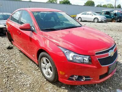 Fuse Box Engine Without Extended Range Keyless Remote Fits 11-14 CRUZE 408932