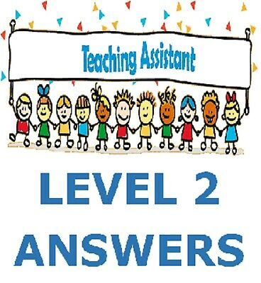 Cache Level 2. Teaching Assistant COURSEWORK.. Supporting Teaching and Learning.