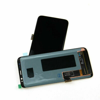 G955 LCD Digitizer Display Screen Touch Replacement for Samsung Galaxy S8 Plus