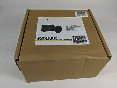 "Open Box Ikan EVF35-Kit 2.5"" 4K Support HDMI EVF Monitor Kit -J2850"