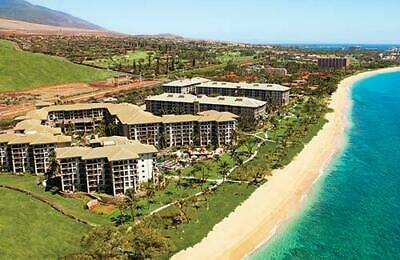 The Westin Ka' Anapali Ocean Resort Villa 2 Bedroom Annual Timeshare For Sale!