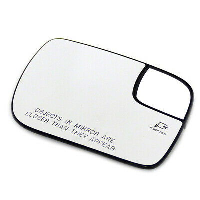 OEM BB5Z17K707A Mirror Glass with Backing Passenger Side RH for Explorer SUV New