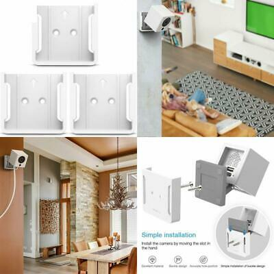 Wyze Cam 1080p HD Security Camera Wall Ceiling Mount Bracket 3 Pack White New