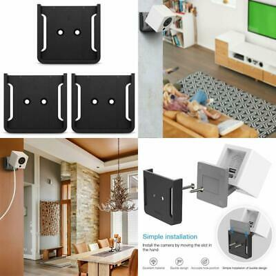 Wyze Cam 1080p Hd Security Camera Wall Ceiling Mount Bracket 3 Pack Black New