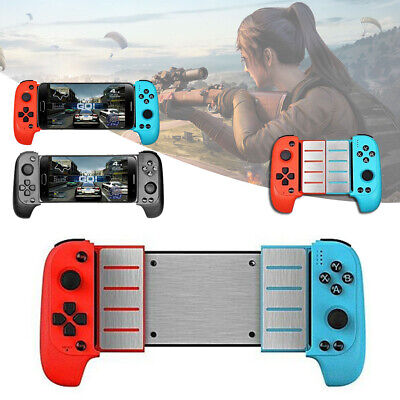 STK-7007F Wireless bluetooth Game Controller Handle Gamepad Joystick For Android