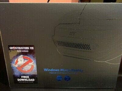 'Brand New' Acer Windows Mixed Reality Headset and Controller