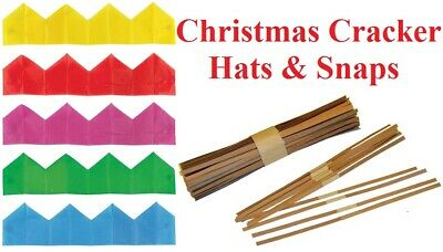 Gold Pen Twine Make Your Own Christmas Bunting Decoration Kids Craft Kit Flags