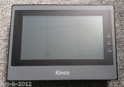 """Kinco Eview 7"""" HMI MT4414T TOUCH SCREEN Interface Operator Panel"""