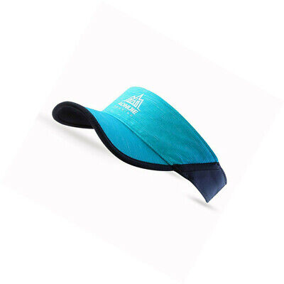 Sun Visor Caps Hats Sports Beach Fishing quick-drying Adjustable Soft ultralight
