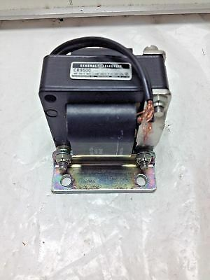 GE Cr9500C200B3A Solenoid Coil