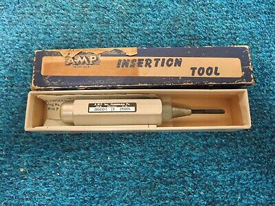 AMP 380310-1 Insertion Tool with 395005 Tip