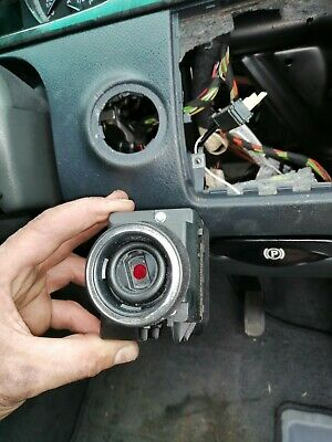 Mercedes Vito/Viano W639 ignition switch lock with key A6395452108
