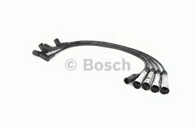 VW SCIROCCO 53 1.1 HT Leads Ignition Cables Set 74 to 79 FA Bosch 171998031B New