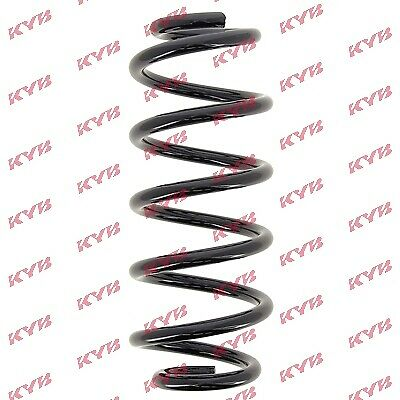 4004260 Front Axle Suspension System Coil Spring By Lesjofors Fits AUDI A3 TT