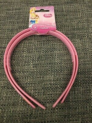 Disney Princess Headband Pink Brand New