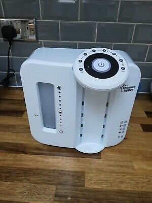 Tommee Tippe Perfect Prep Machine