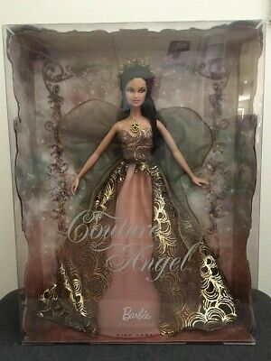 Barbie Collector: Couture Angel Barbie (2011). Pink Label.