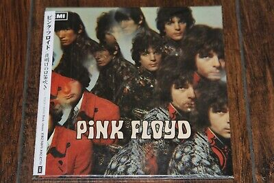 PINK FLOYD The Piper At The Gates Of Dawn MINI LP CD
