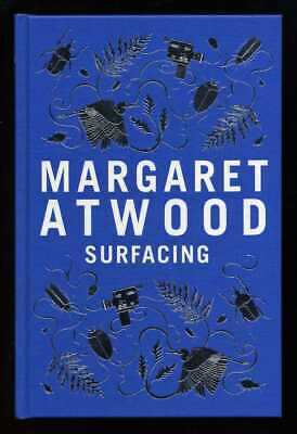 Margaret Atwood - Surfacing; 1st/1st
