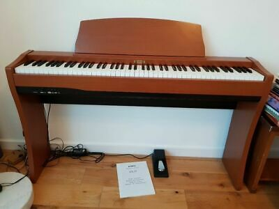 Kawai CL-20 Digital Piano full size 88 weighted keys, sustain pedal and cover