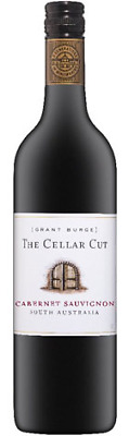 Grant Burge Cellar Cut Cabernet Sauvignon 750mL ea - Red Wine - Origin Australia
