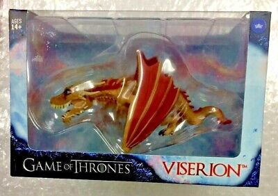 """Loyal Subjects ~ Game of Thrones Action Vinyl Figure - DRAGON: """"VISERION"""""""