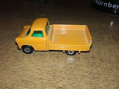 Matchbox Superfast N.66, Ford Transit,England 1977