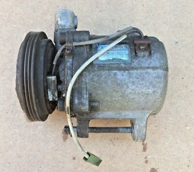 SMART ROADSTER and FORTWO AIR CON COMPRESSOR PUMP