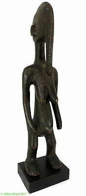 Mossi Biiga Female Burkina Faso African Art
