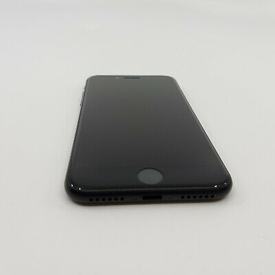 Excellent Apple iPhone 7 - 32GB - Black (AT&T Only) A1778 (GSM) Clean IMEI