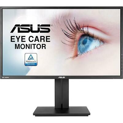"Asus PB277Q 27"" 1440p LED LCD Gaming Monitor QHD 75Hz 1MS Speaker DP TN"
