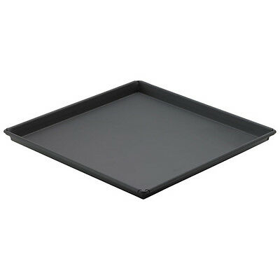 Winco SPP-1616, 16x16-Inch Sicilian Pizza Pan