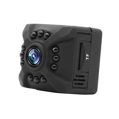 X5 Wireless Mini WiFi 1080P HD Magnetic Night Vision Motion Detection Camera