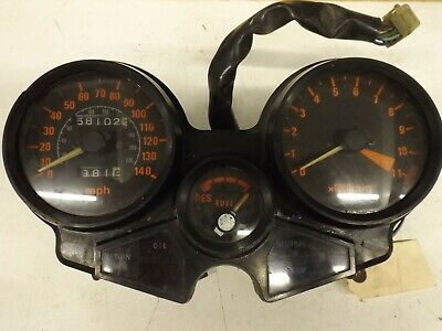 Honda NSR/NS/NSF 125 1991 clocks