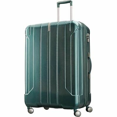 "Samsonite On Air 3 25"" Expandable Hardside Checked Spinner Luggage"