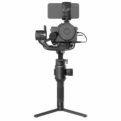 DJI Ronin-SC Single-Handed Stabilizer for Mirrorless Cameras Pro Combo