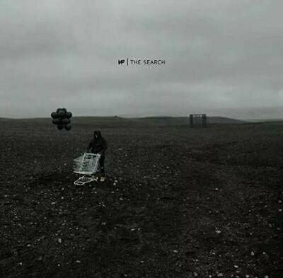 NF - The Search - Brand New CD - Fast Free Shipping