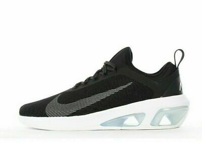 Nike Air Max Fly Mens Running Shoes Black White AT2506-002