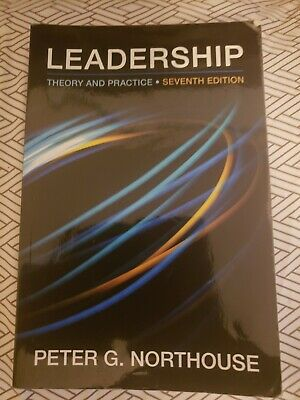 Leadership: theory and practice 7th edition (NORTHOUSE)