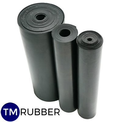 Natural Insertion Rubber Sheet Matting Mat W1200Mm X 3Mm Thick Free Shipping