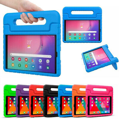 "For Samsung Galaxy Tab A 8.0"" 2019 SM-T290 T295 Kids Safe Shock Proof Case Cover"