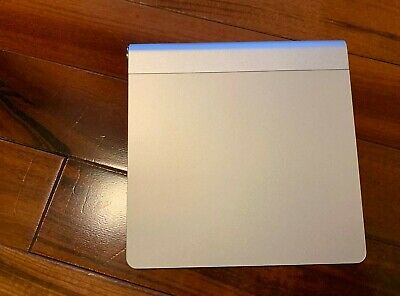 Apple Magic Trackpad Bluetooth Wireless Dual Sensor Mouse