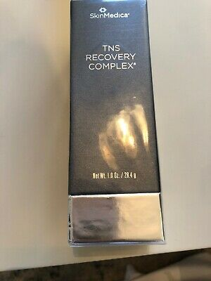 $220 SkinMedica TNS Recovery Complex 1.0oz NEW BOX AUTH Sealed Large NOT TESTER